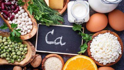 5 признаков нехватки кальция в организме