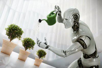В России назвали профессии, которые заменят роботы через 10 лет