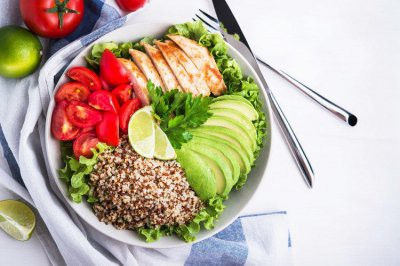Диетолог рассказала, как худеть без диет