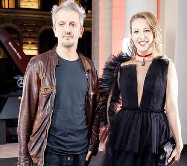 Ксения Собчак подтвердила сегодняшнюю свадьбу с Константином Богомоловым