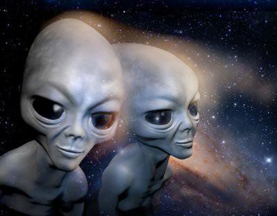 Исследователи заявили, что инопланетяне путешествуют внутри Млечного Пути