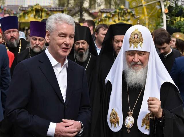 Биография Сергея Собянина, мэра Москвы