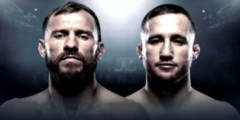 UFC Fight Night 158 14 сентября: до канадского ивента осталось меньше суток