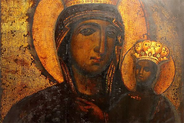 Какой церковный праздник 14 сентября: православные почитают Миасинскую икону Пресвятой Богородицы