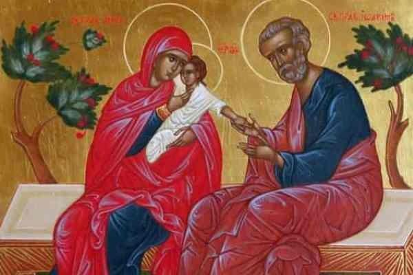 Какой сегодня праздник, 22.09.2019: праздник церковный по православному календарю сегодня, 22 сентября