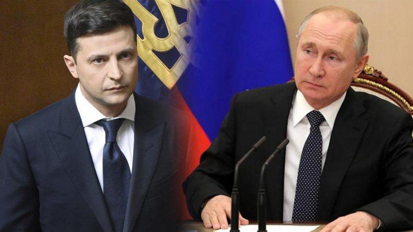 Зеленский прокомментировал разговор с Путиным: война будет прекращена, а территории возвращены