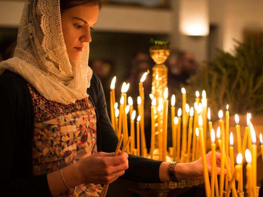 Самые распространенные суеверия, в которые верят многие прихожане в церкви