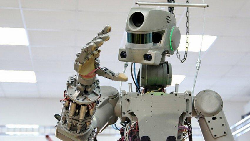 Робот «Фёдор» успешно добрался до Земли: каковы результаты его путешествия?