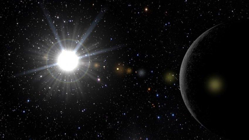 В Солнечную систему прибыл еще один межзвездный объект