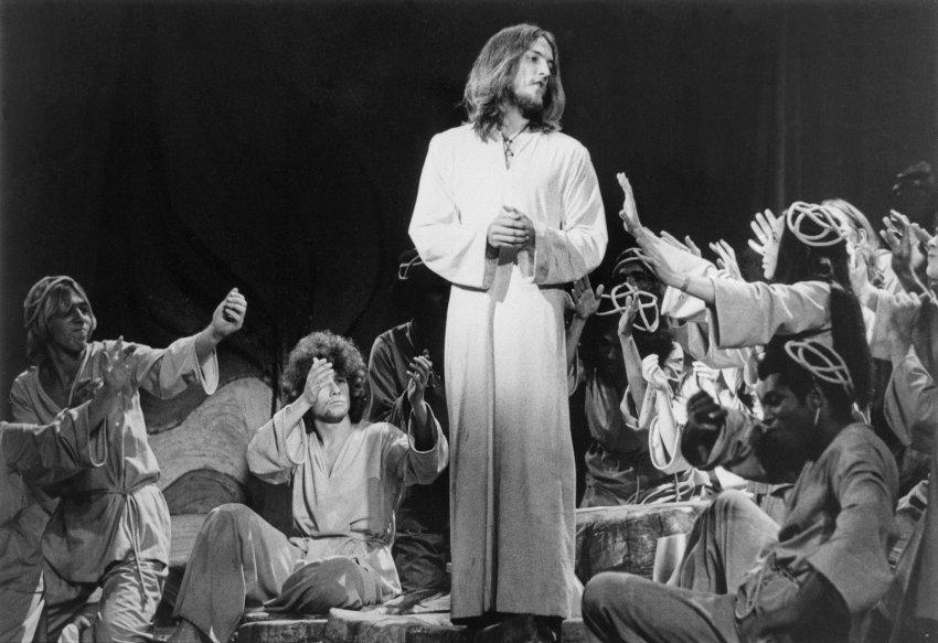 На 69 году скончался актер Джефф Фенхольт