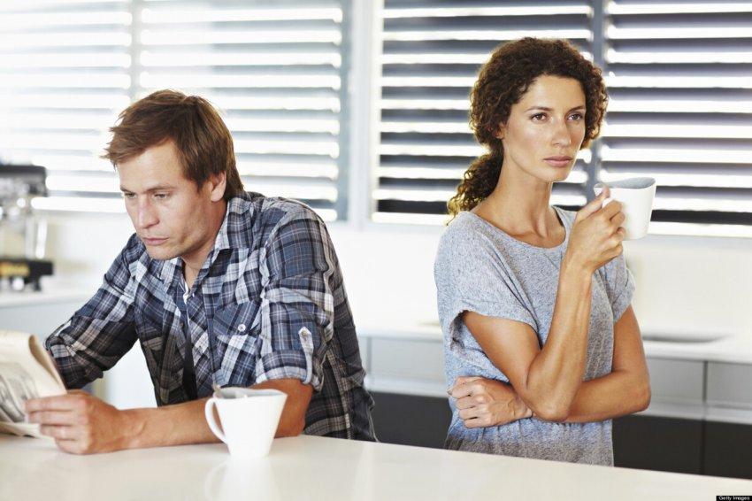 Что убивает любовь мужчины к женщине: 12 фраз, способных испортить любые отношения