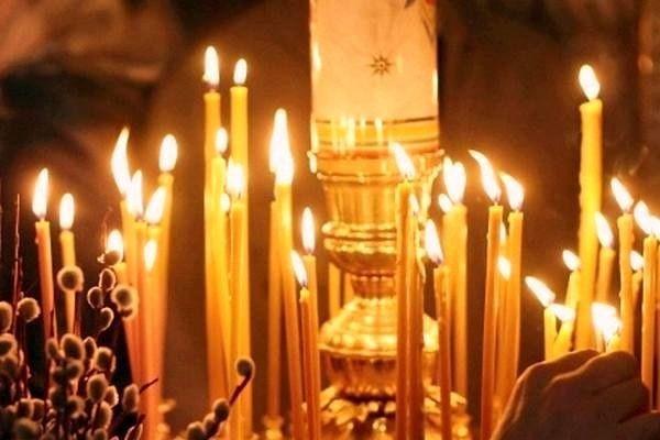 Православный праздник сегодня какой, 02.10.2019: церковный календарь праздников на сегодня, 2 октября