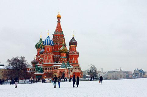 Зима 2019-2020 года в России: какая она будет?