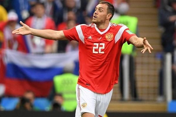 Россия - Шотландия: какой счет, как сыграли вчера в футбол, 10.10.2019