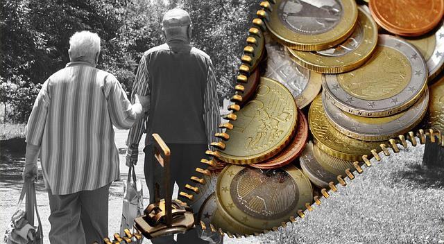 Может ли пенсионер взять кредит?
