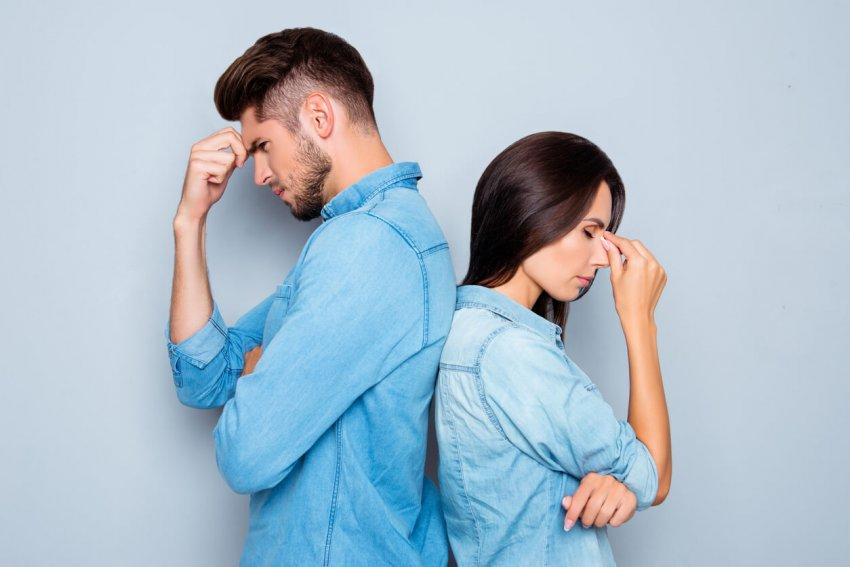 Почему у некоторых зодиакальных пар не получается построить крепкие отношения?