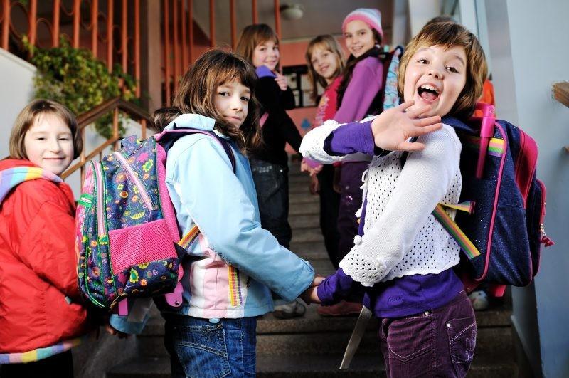 Расписание школьных каникул для учебных заведений с триместровой системой обучения