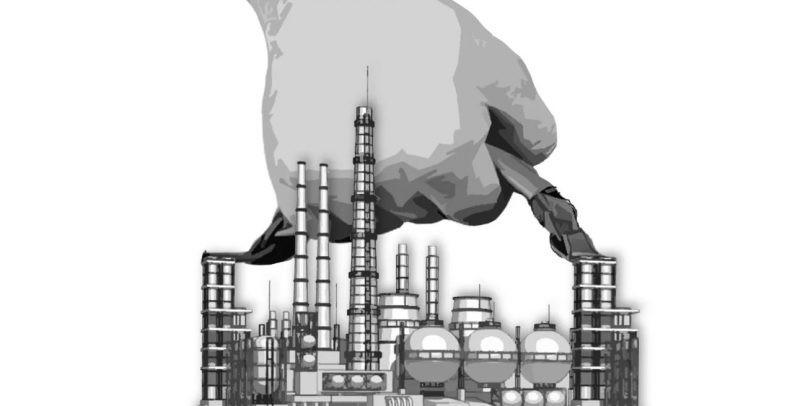 Минфин России планирует провести приватизацию крупных предприятий