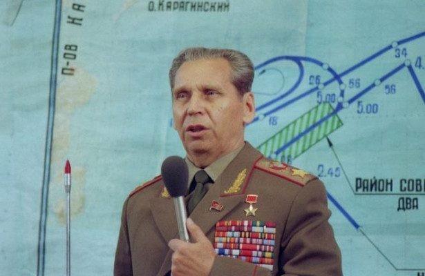 Как идеи советского маршала Николая Огаркова оказывают влияние в 21 веке