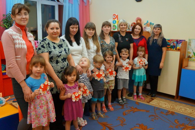 В Москве на День матери 2019 года пройдет множество культурных мероприятий