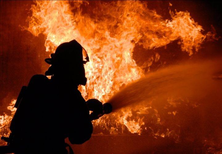Житель Подмосковья получил пожизненный срок за поджог квартиры с людьми