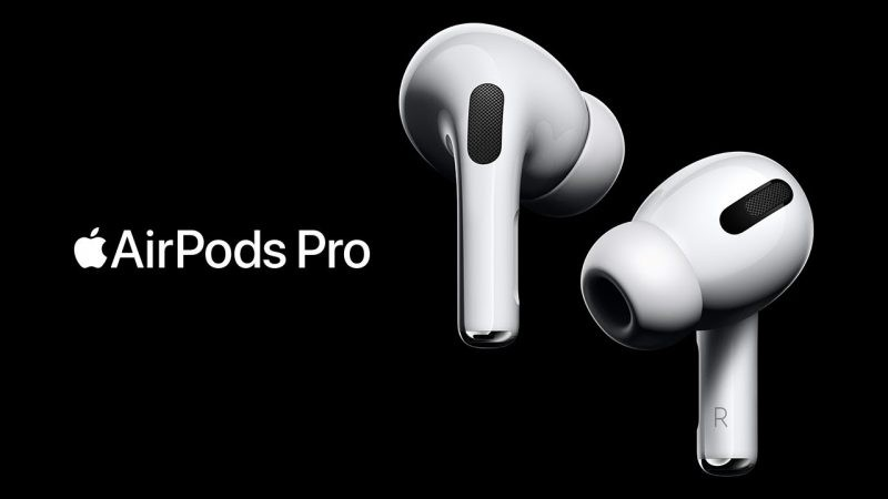 Жалобы покупателей на AirPods Pro от Apple стали появляться в Сети