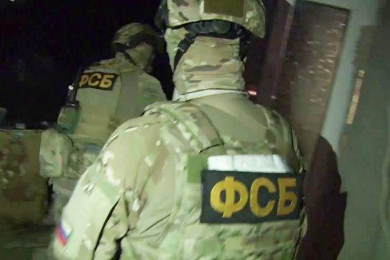В Ижевске задержан мужчина, пытавшийся продать за рубеж секретные разработки
