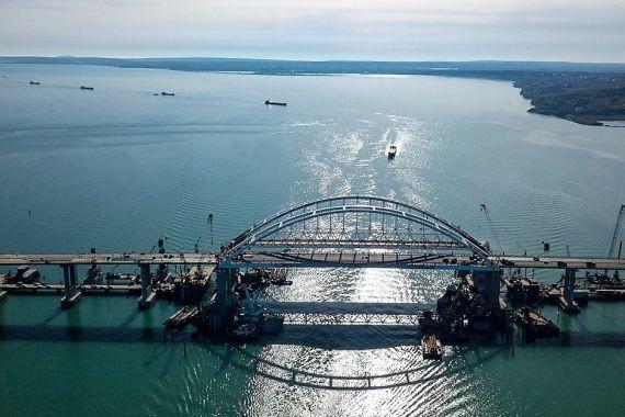 В Совфеде ответили на призыв четырех стран о предоставлении Украине свободы навигации