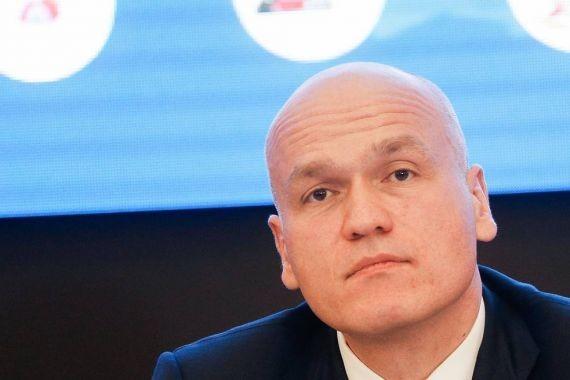Санкции WADA не угрожают международным турнирам по шахматам в России