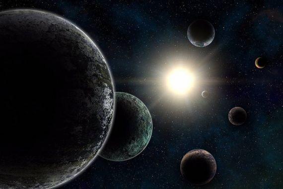 Астроном Ави Леб рассказал, почему человечеству грозит уничтожение