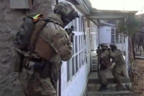 ФСБ сообщила о нейтрализации в Дагестане банды «Шараповские»