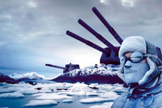 МИД: НАТО увеличивает напряженность в Арктике, втягивая туда внерегиональные страны