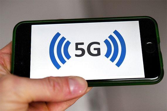 Владельцев первых 5G-смартфонов ожидают серьезные проблемы