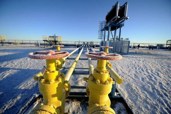 В Госдуме прокомментировали идею Киева запретить прямые поставки российского газа
