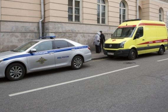В Рязани 19-летний парень до смерти забил 50-летнюю женщину