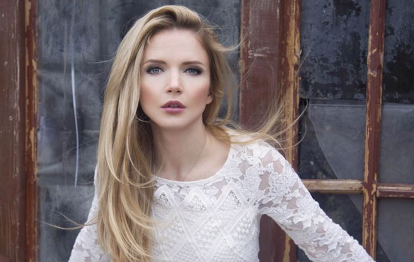 Личная жизнь Юлии Михальчик стала предметом обсуждения в Интернете