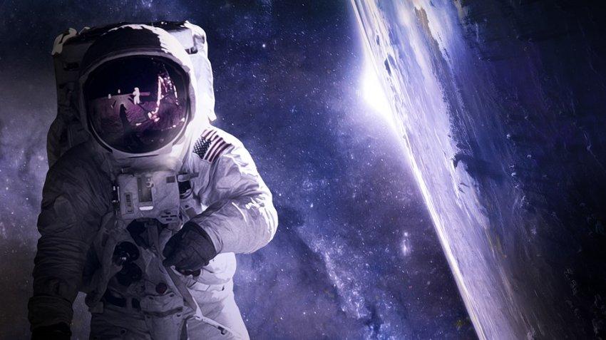 У астронавтов обнаружена аномалия крови
