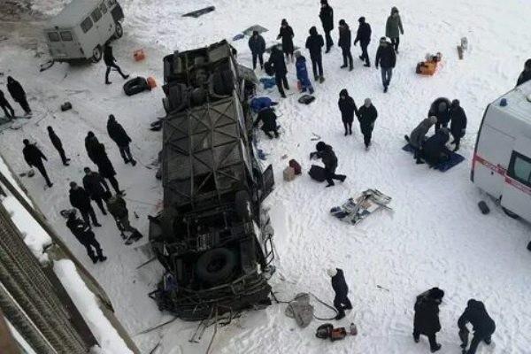 Опубликован список погибших в ДТП в Забайкальском крае