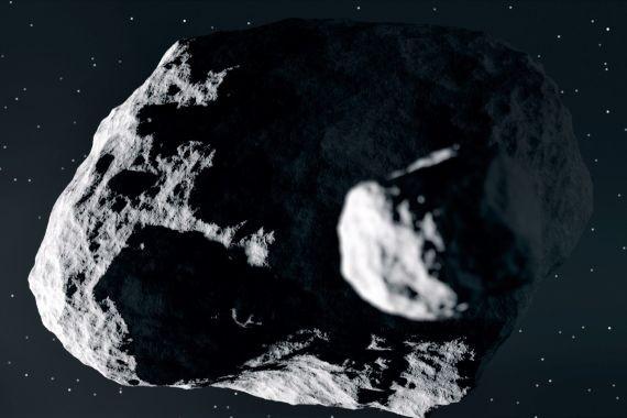 ESA проведет миссию HERA по отклонению астероидов
