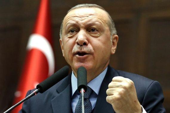 Эрдоган назвал условие участия в планах НАТО по защите Польши