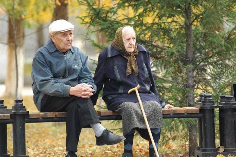 Россияне с маленькими зарплатами могут оказаться без пенсии
