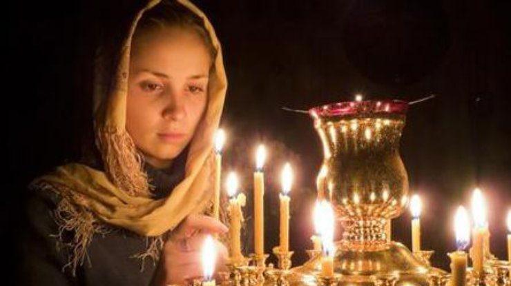 Обряды на Введение во храм Пресвятой Богородицы для незамужних женщин