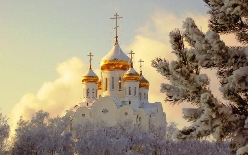 Церковный календарь на декабрь 2019 года: православный народ сможет отметить различные праздники и соблюсти пост