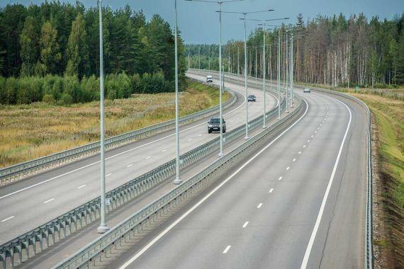 «Автодор» определяет финансовые механизмы строительства платной трассы Москва-Казань