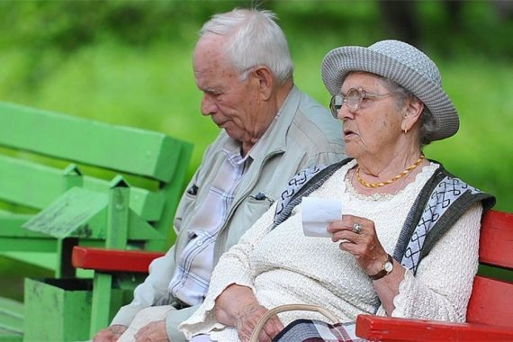 Обнародован прогноз очередного повышения пенсионного возраста в России