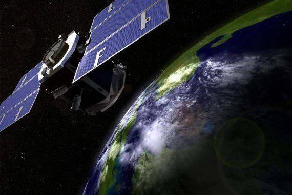 США могли следить за новым российским военным спутником