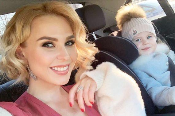 Пелагея подтвердила, что разводится с хоккеистом Телегиным