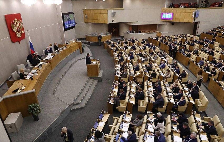 В России продлят мораторий на повышение военных пенсий
