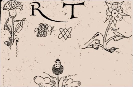Топ-10 магических писаний древности