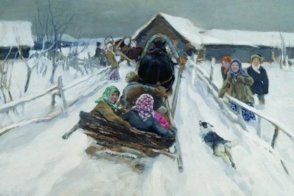 3 января 2020 года отмечается Прокопьев день